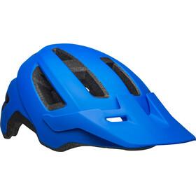 Bell Nomad MIPS Casco, matte blue/black